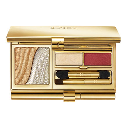 Dior Holiday 2012 Makeup 5