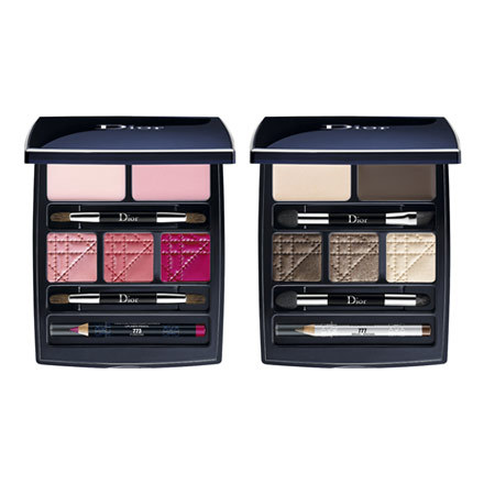 Dior Holiday 2012 Makeup 7