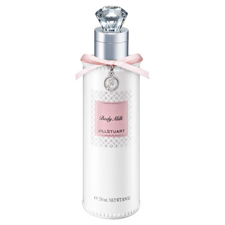 Jill Stuart Relax Fall Winter 2012 Bodycare 1