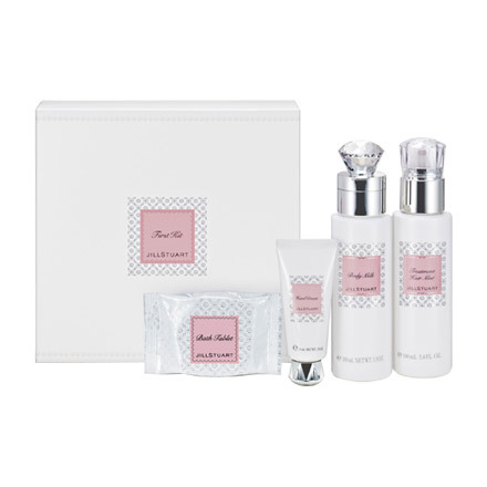 Jill Stuart Relax Fall Winter 2012 Bodycare 6