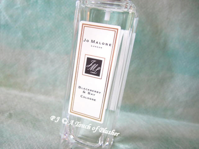 Jo Malone Blackberry and Bay Cologne Fall 2012 1