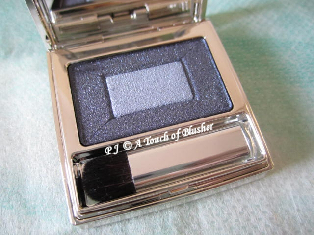 RMK Deep Iridescent Eyes 03 Iridescent Navy Fall 2012 Makeup 1