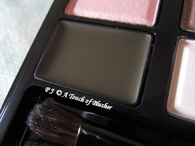 SUQQU Blend Color Eyeshadow 14 Kosumosuiro Fall 2012 Makeup 3