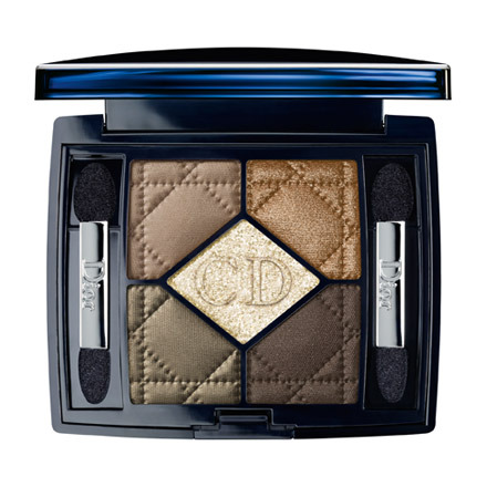 Dior Fall 2012 Makeup Top 10 1
