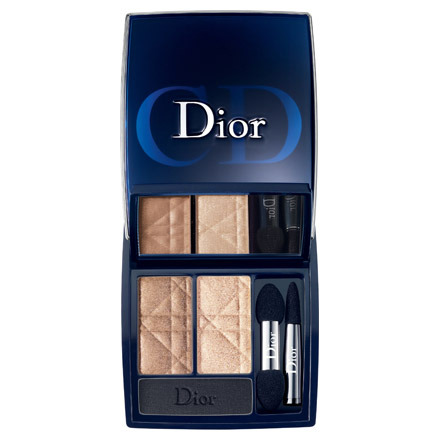 Dior Fall 2012 Makeup Top 10 2