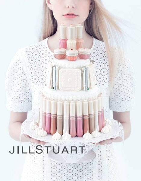 Jill Stuart Fall 2012 Makeup Top 10 1