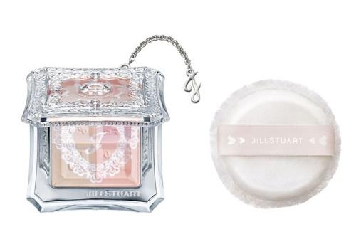 Jill Stuart Holiday 2012 Makeup 3