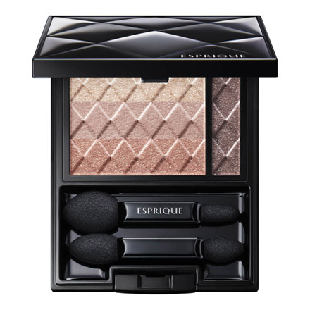 Kose Esprique Fall 2012 Makeup Top 10 2