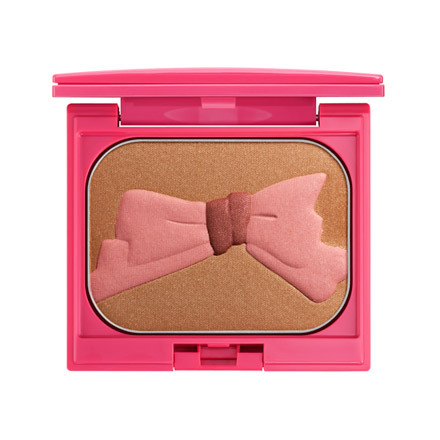 Sonia Rykiel Holiday 2012 Makeup 2