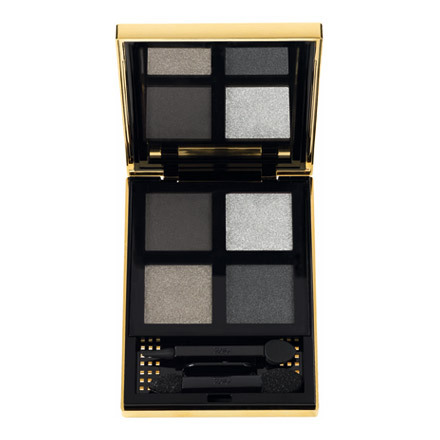 YSL Holiday 2012 Makeup 2