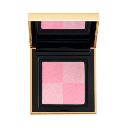 YSL Holiday 2012 Makeup 3