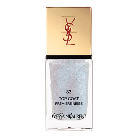 YSL Holiday 2012 Makeup 5