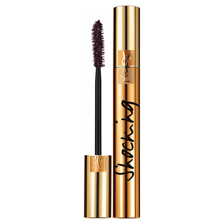 YSL Holiday 2012 Makeup 8