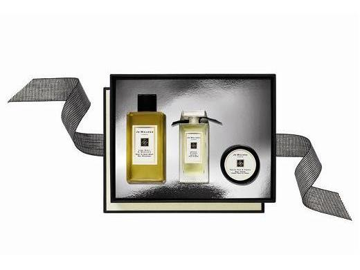 Jo Malone Holiday 2012 Fragrance 2