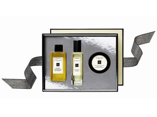 Jo Malone Holiday 2012 Fragrance 4