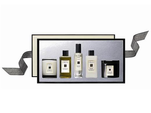Jo Malone Holiday 2012 Fragrance 5