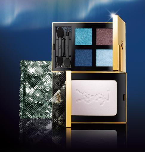 YSL Holiday 2012 Makeup Top 10 1