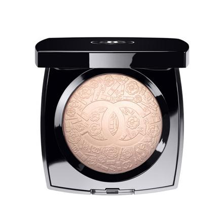 Chanel Spring 2013 Makeup 2