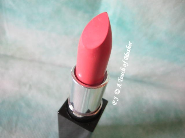 Givenchy Rouge Interdit 59 Private Peach Spring 2013 Makeup 1