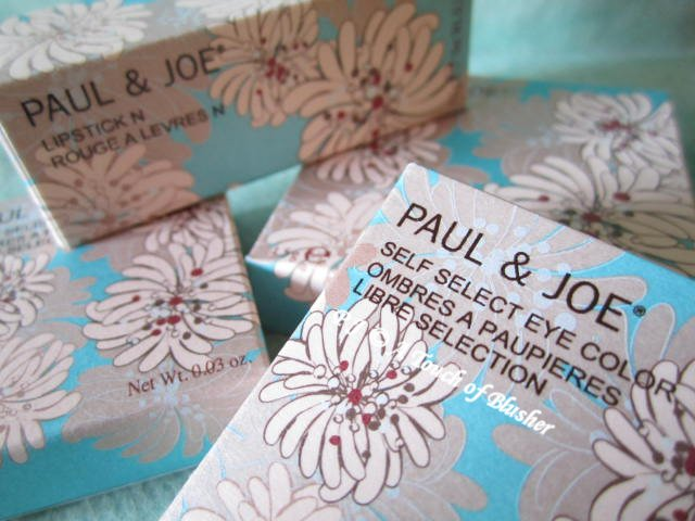 Paul and Joe Winter Sale 2012 1