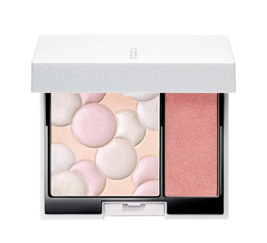 SUQQU Spring 2013 10th Anniversary Makeup 2