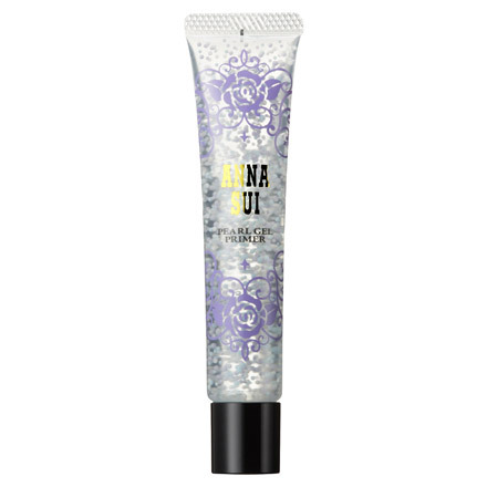 Anna Sui Spring Summer 2013 Base Makeup 4