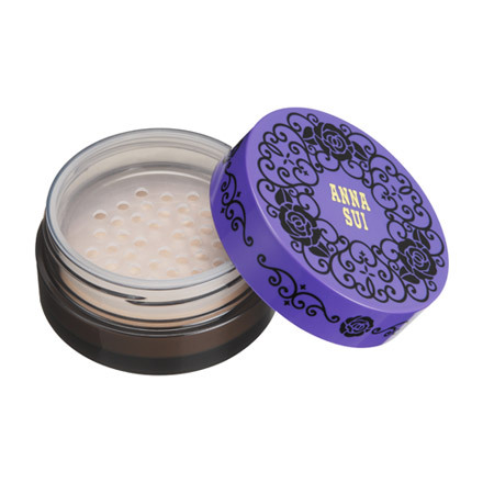 Anna Sui Spring Summer 2013 Base Makeup 6