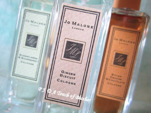 Jo Malone London Sugar and Spice Spring 2013 1
