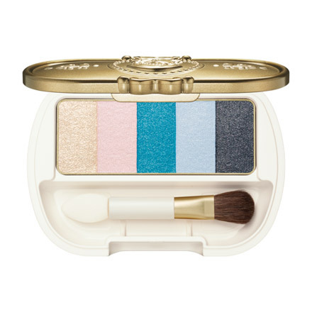Les Merveilleuses de Laduree Summer 2013 Makeup 1