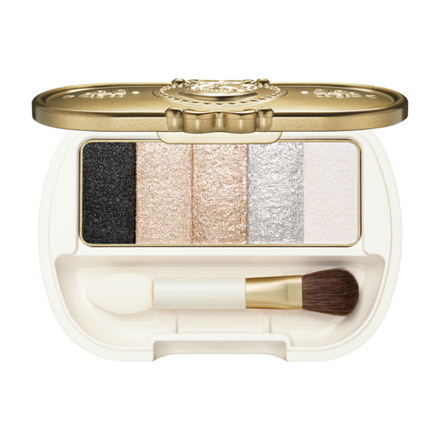 Les Merveilleuses de Laduree Summer 2013 Makeup 2