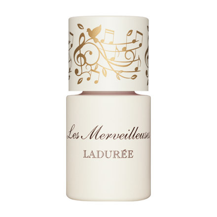 Les Merveilleuses de Laduree Summer 2013 Makeup 5