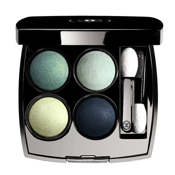 Chanel Summer 2013 Makeup 1