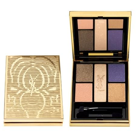 YSL Eyes Summer 2019 Makeup Collection