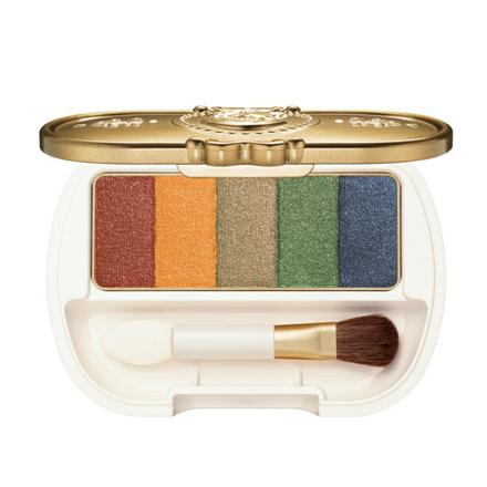 Les Merveilleuses de Laduree Fall 2013 Makeup 3