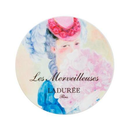 Les Merveilleuses de Laduree Fall 2013 Makeup 92