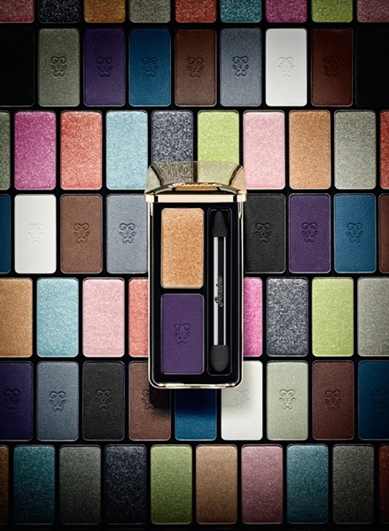 Guerlain Fall 2013 Makeup Top 10 2