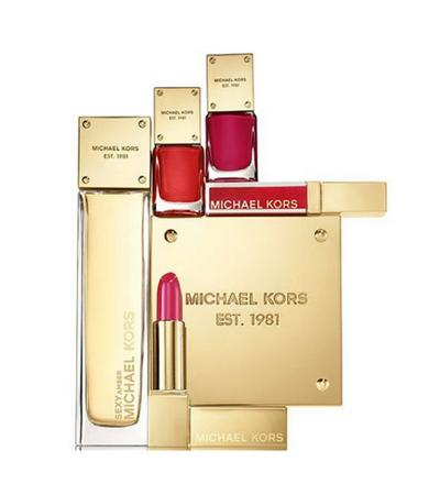 Michael Kors Fall 2013 Makeup 1