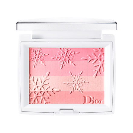 Dior Whitening Spring Summer 2014 Makeup 1