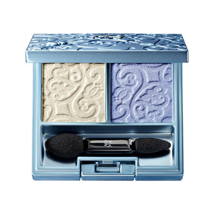Kose Cosme Decorte AQ MW Summer 2014 Makeup 6