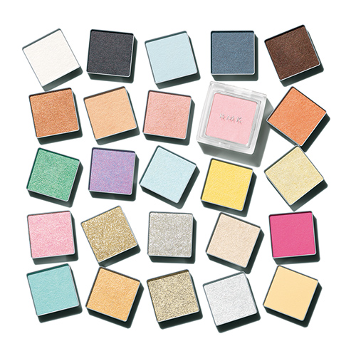 RMK Summer 2014 Makeup 1