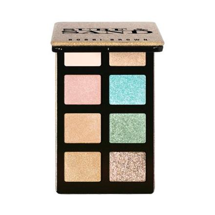 Bobbi Brown Summer 2014 Makeup 5