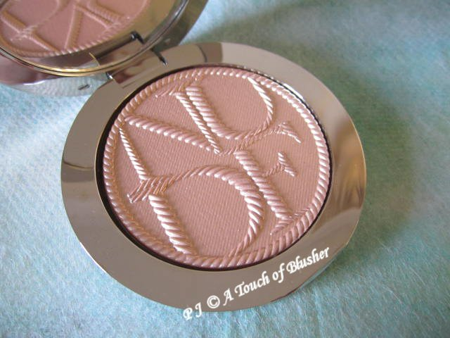 Dior Diorskin Nude Tan Transat Edition Summer 2014 Base Makeup 1