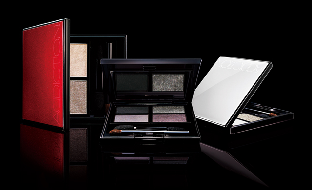 Addiction 5th Anniversary Makeup Collection Fall 2014 Makeup 1