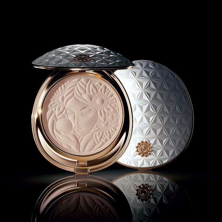 Kose Cosme Decorte Marcel Wanders Holiday 2014 Base Makeup 1