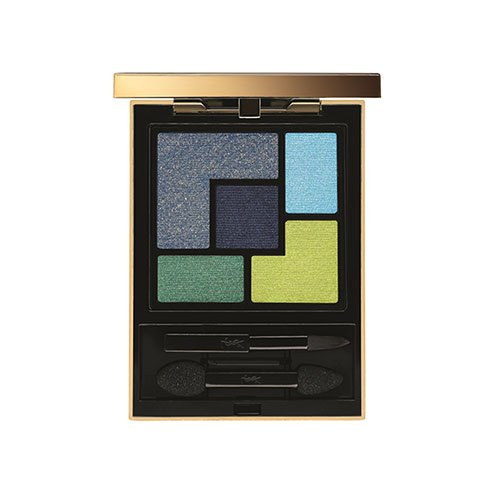 YSL Couture Palette Summer 2014 7