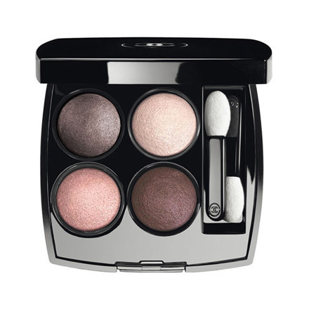 Chanel Fall 2014 Makeup 1
