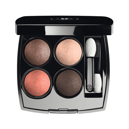 Chanel Fall 2014 Makeup 2