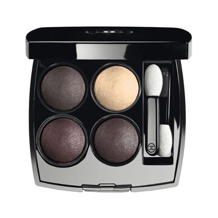 Chanel Fall 2014 Makeup 3