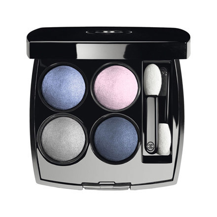 Chanel Fall 2014 Makeup 5