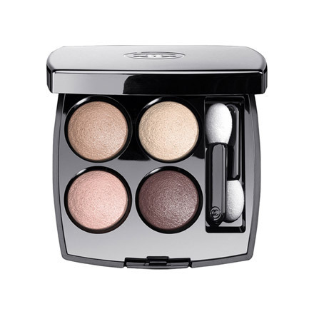 Chanel Fall 2014 Makeup 95
